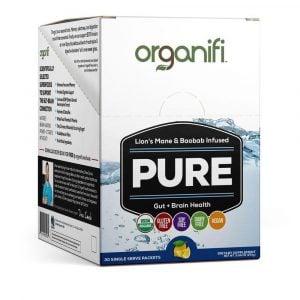 Organifi Pure Packaging