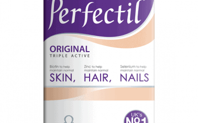 Perfectil Review – Will This Vitabiotics Supplement Benefit Your Beauty Regimen?
