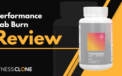 Performance Lab Burn Review – Does This Fat Burner Really Work?