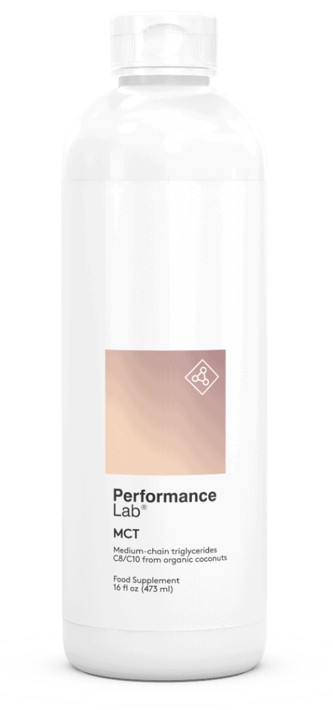 Performance Lab MCT