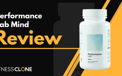 Performance Lab Mind Review – Is This The Right Nootropic For Your Needs?