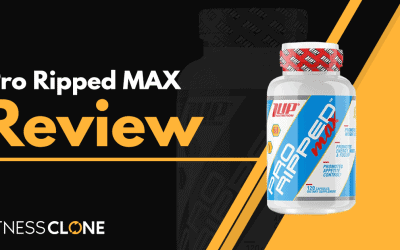 Pro Ripped MAX Review – Will This Supplement Help Your Weightloss Goals?
