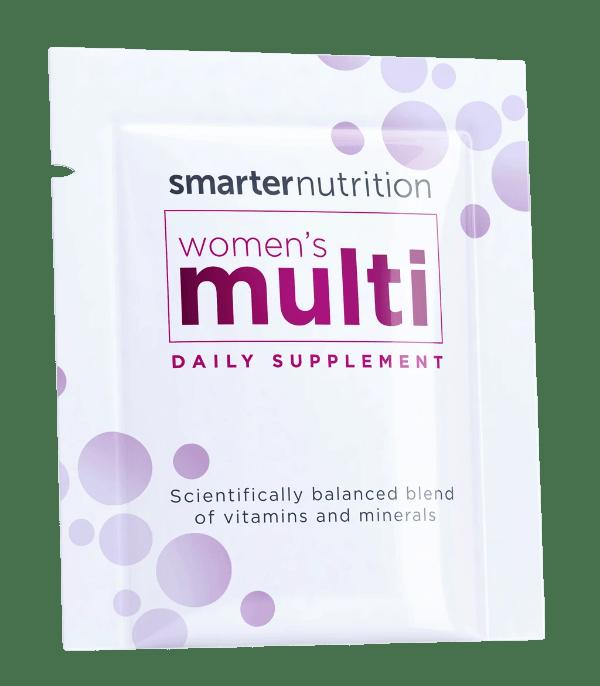 Smarter Multivitamin Product