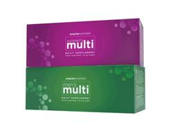 Smarter Multivitamin