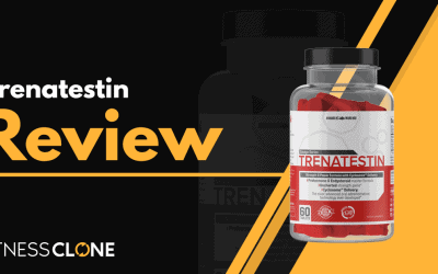 Trenatestin Review – A Look At Anabolic Warfare's Strength And Power Formula