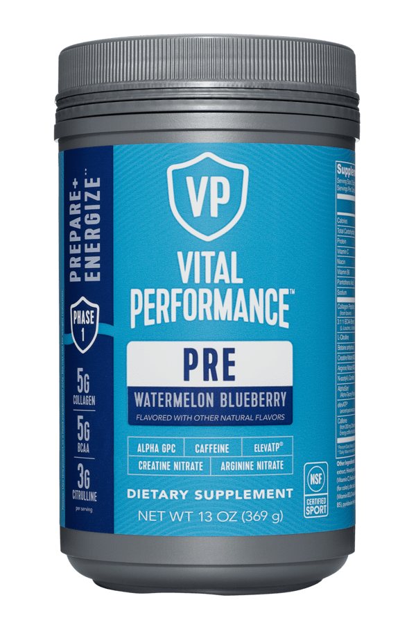 Vital Performance Protein
