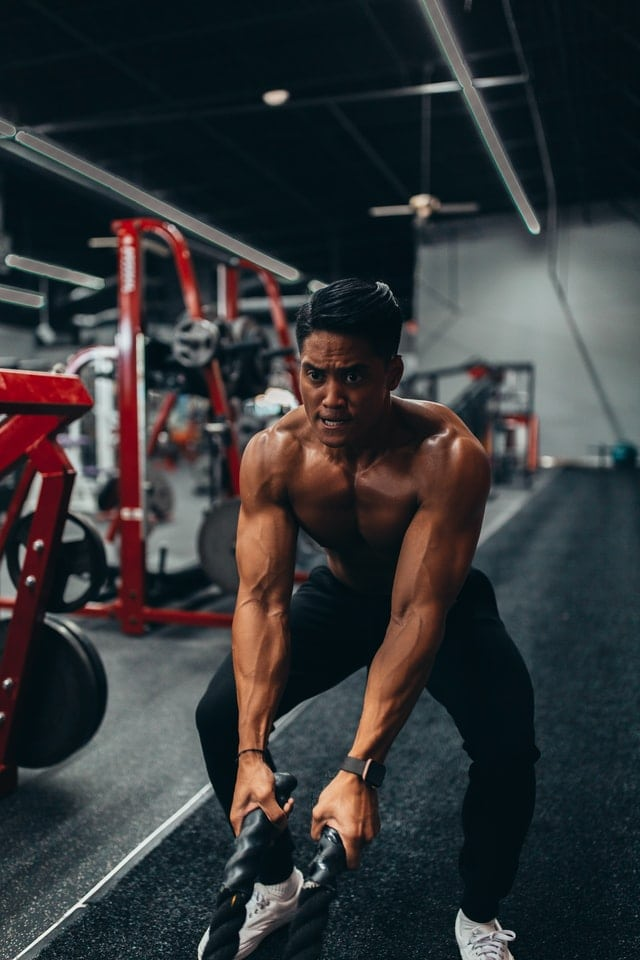 1UP WHEY Protein Benefits