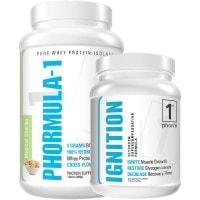 1st Phorm nutrition