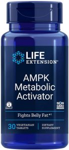 AMPK Metabolic Activator, from Life Extension