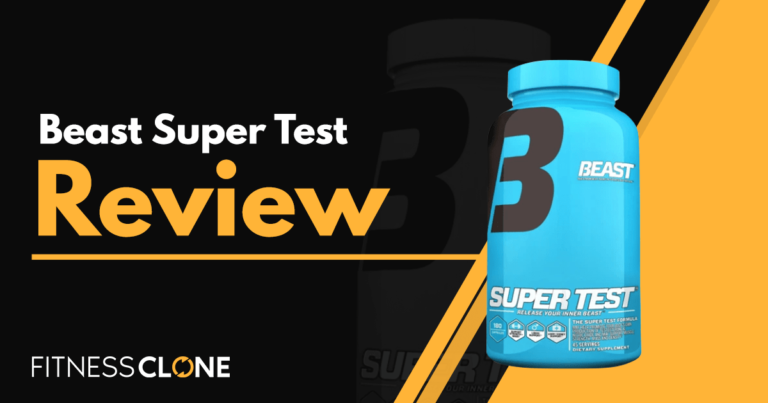 Beast Super Test Review – Can It Boost Your Testosterone Levels?