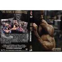 Bodybuilding DVDs