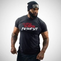 CT Fletcher apparel