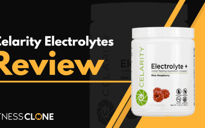 Celarity Electrolytes Review – Can This Powder Help Your Hydration Levels?