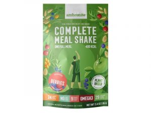 Ambronite Complete Meal Shake