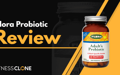 Flora Probiotic Review – Should You Use This Adult's Probiotic Supplement?