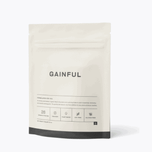 Gainful Personalized Protein Powder