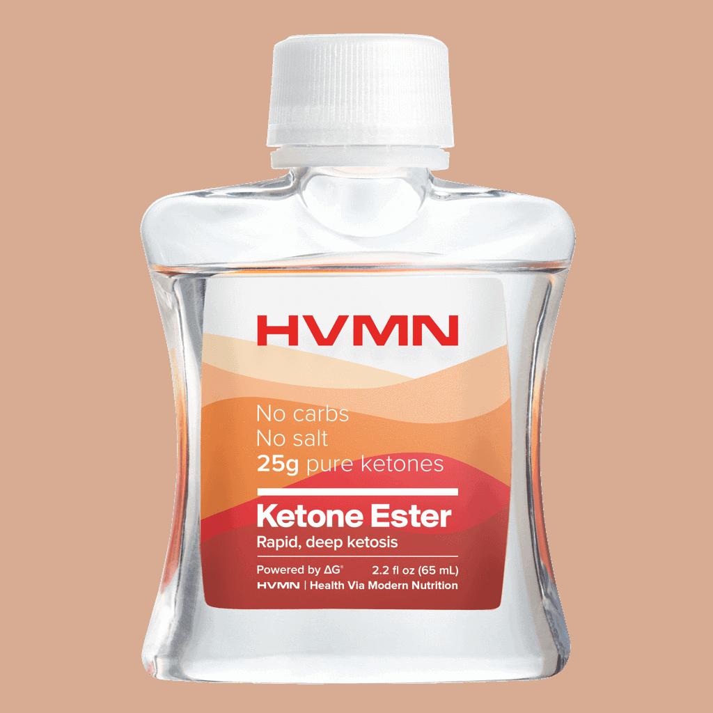 HVMN Ketone Ester