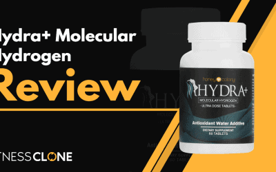Hydra+ Molecular Hydrogen Review – Does This Honey Colony Supplement Work?