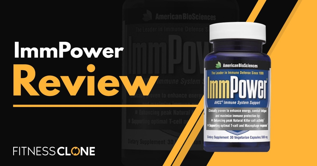 ImmPower Review