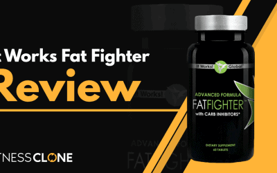 It Works Fat Fighter Review – Can It Help You Meet Your Fitness Goals?