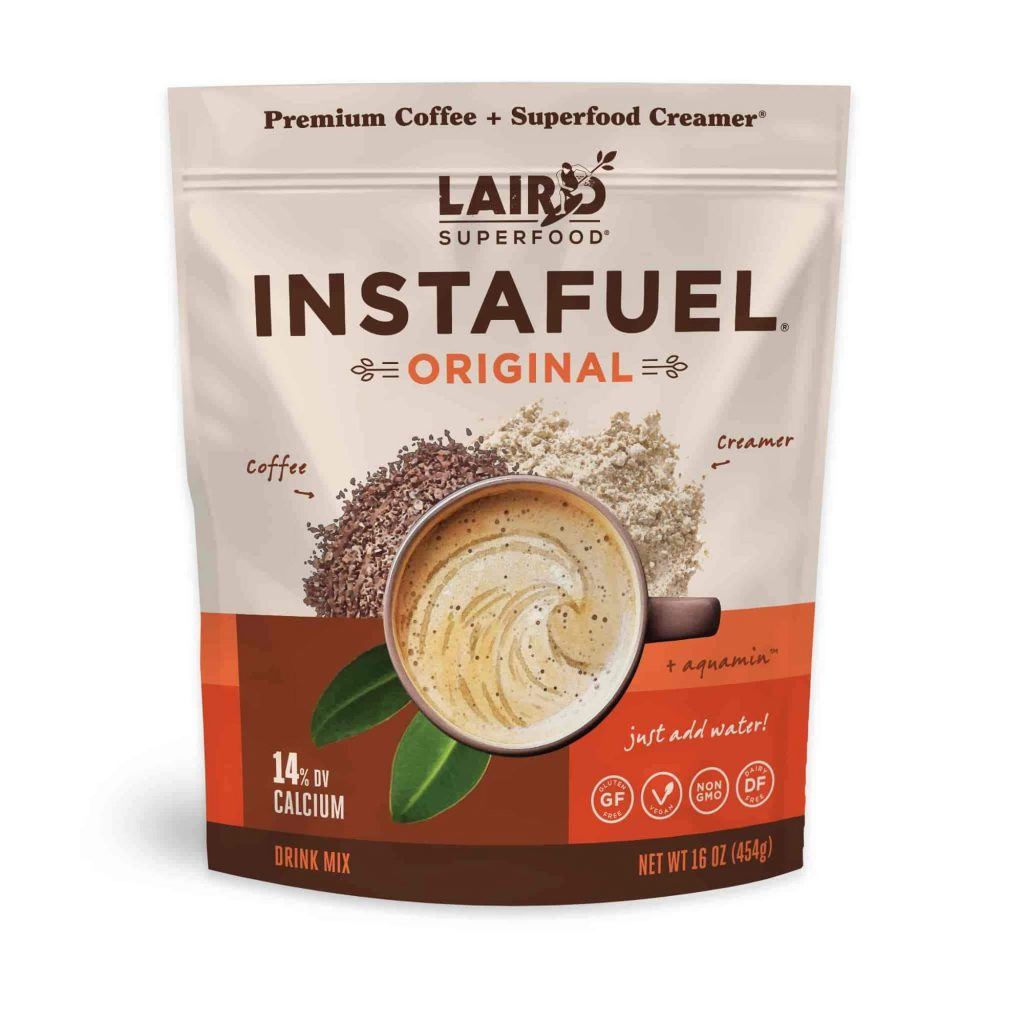 Laird Instafuel Product