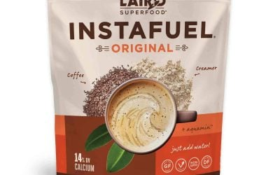 Laird Instafuel Review – Is It Really A Healthier Alternative To Coffee?