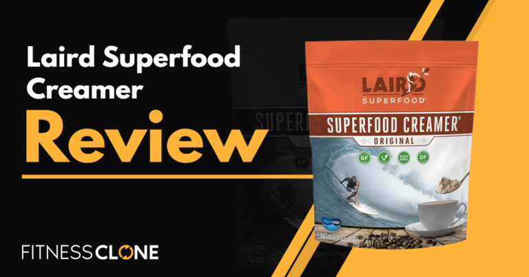 Laird Superfood Creamer Review – Will This Make Your Coffee Healthier?