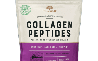 LiveWell Collagen Review – How Do These Collagen Peptides Measure Up?