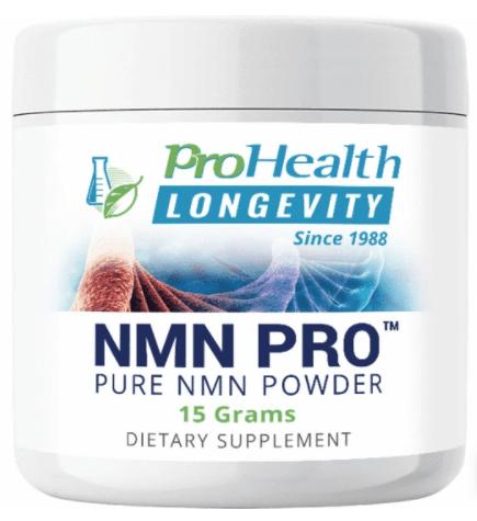 Longevity NMN Pro