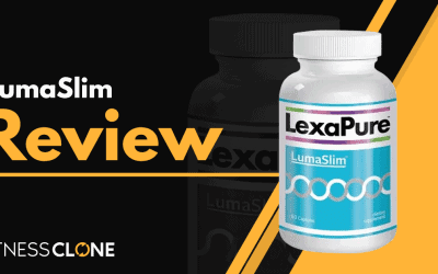 LumaSlim Review – Can This LexaPure Supplement Help You Lose Weight?