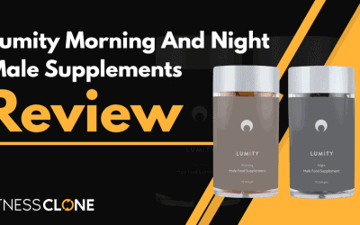 Lumity Review – A Look At These Morning And Night Male Supplements