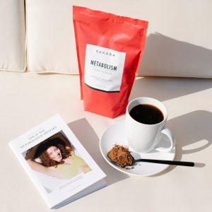Sakara Metabolism Super Powder In A Cup