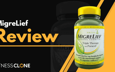 MigreLief Review – Can This Supplement Relieve Your Migraines?