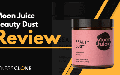 Moon Juice Beauty Dust Review – Can This Supplement Help You Age Gracefully?