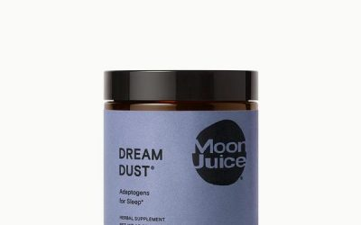 Moon Juice Dream Dust Review – Can It Help You Get The Quality Sleep You Crave?