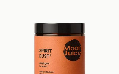 Moon Juice Spirit Dust Review – Is This Supplement A Good Stress Reliever?