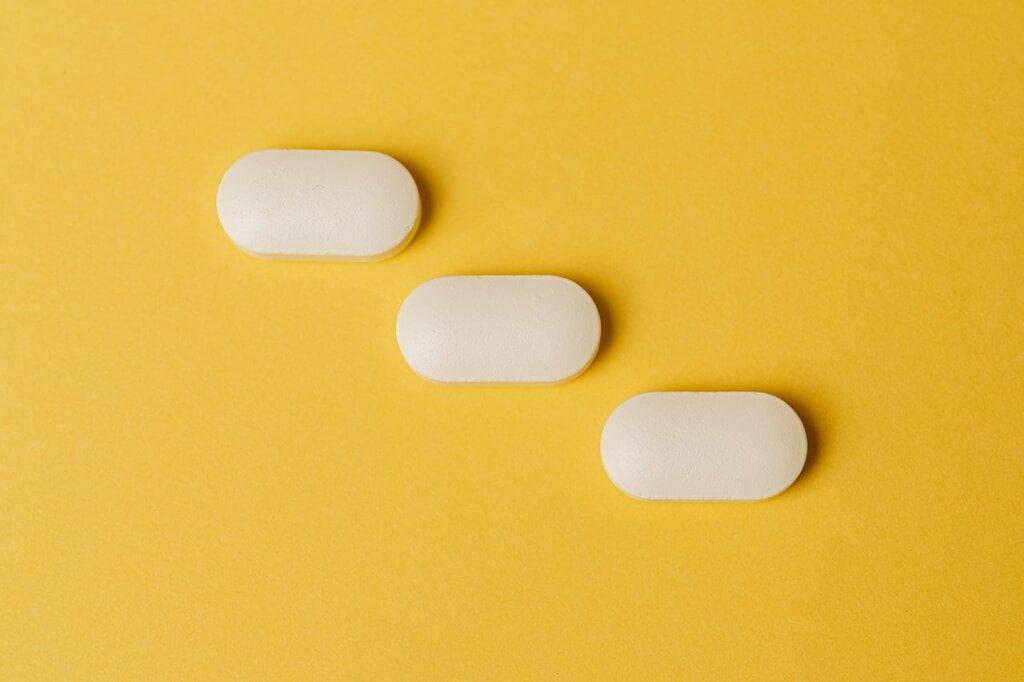 NMN Supplements