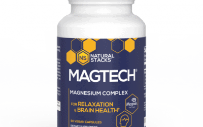 MagTech Magnesium Review – An In-Depth Look At This Natural Stacks Supplement