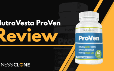 NutraVesta ProVen Review – Can It Help You Lose Weight?