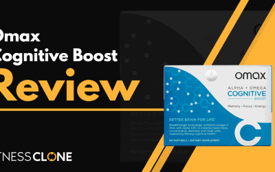 Omax Cognitive Boost Review – Can It Benefit Your Brain Health?