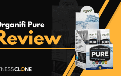 Organifi Pure Review – Is This Superfood Product A Healthy Choice?
