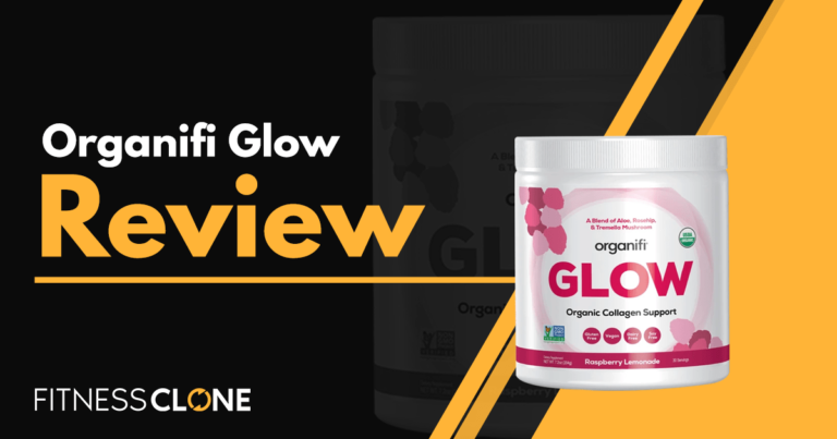 Organifi Glow Review – A Look At This Organic Collagen Support Supplement
