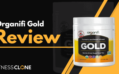 Organifi Gold Review – Can This Supplement Help You Relax?
