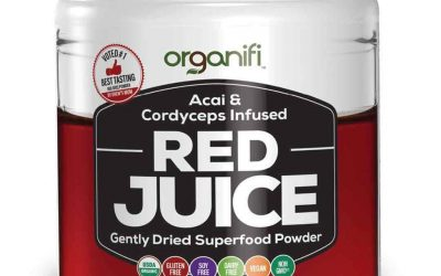 Organifi Red Juice Review – Should You Use This Superfood Powder?
