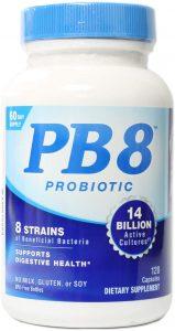 Pb8 Probiotic Supplement