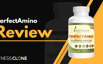 PerfectAmino Review – A Look At This Optimized Body Health Supplement