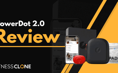 PowerDot 2.0 Review – Can This Product Really Help With Muscle Recovery?