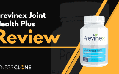 Previnex Joint Health Plus Review – Can It Benefit Your Joints?