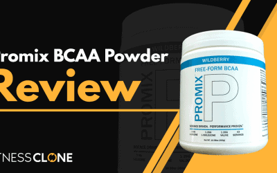 Promix BCAA Powder Review – Can It Benefit Your Workout Performance?