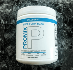 Promix BCAA Powder